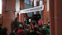 2016-Rheinischer-Singewettstreit-Rheinischer 16 - in der Kirche