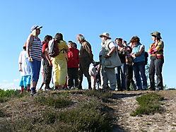 Gruppe am BergP1060371